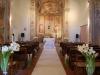 interno Madonna del Riposo
