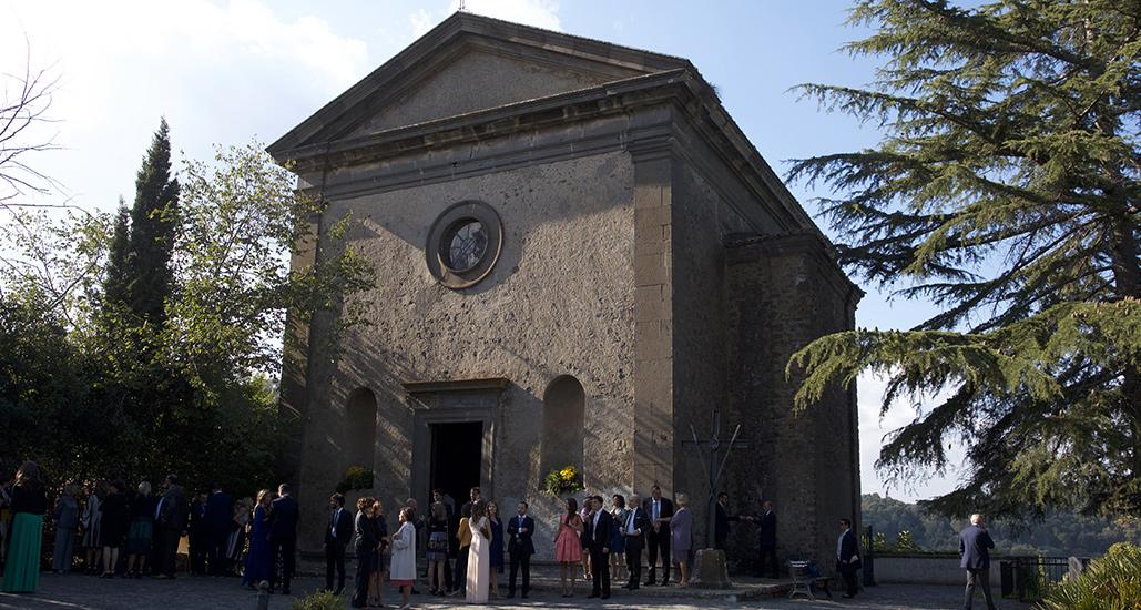 matrimonio in italia lago di bracciano